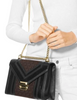 Michael Michael Kors Whitney Large Leather Shoulder Bag