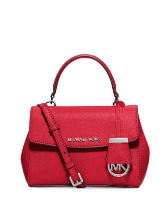 Michael Michael Kors Ava Mini Crossbody