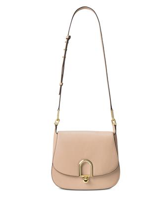 0d14f68cf904c Michael Michael Kors Delfina Small Saddle Bag