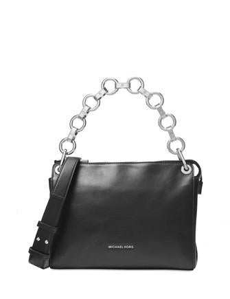 Michael Michael Kors Gianna Medium Convertible Messenger