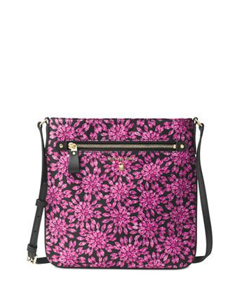 Michael Michael Kors Kelsey Large Jewel Print Crossbody