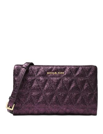 Michael Michael Kors Large Crossbody Clutch