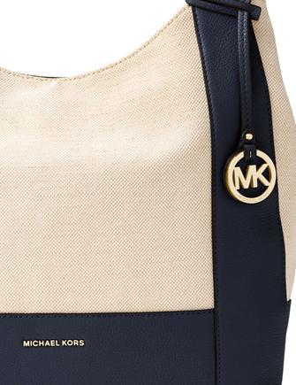 Michael Michael Kors Marlon Large Shoulder Tote