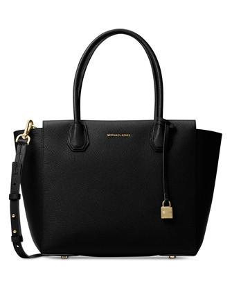 Michael Michael Kors Studio Mercer Large Satchel