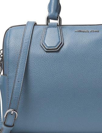 Michael Michael Kors Studio Mercer Medium Duffle