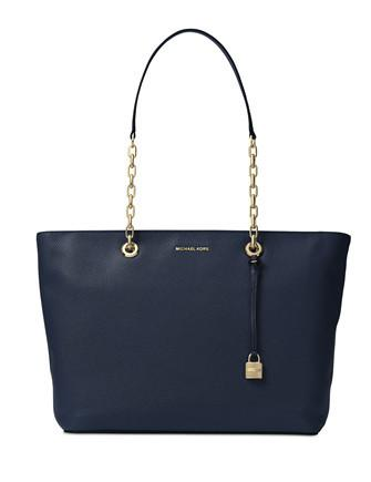 Michael Michael Kors Mercer Medium Top Zip Multi-Function Tote