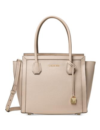 Michael Michael Kors Mercer Studio East West Satchel