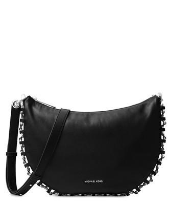 Michael Michael Kors Piper Medium Messenger Bag