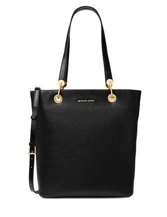 Michael Michael Kors Raven Large North South Top Zip Tote