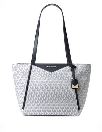Michael Michael Kors Signature Whitney Medium Tote