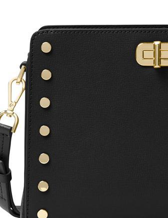 Michael Michael Kors Sylvie Stud Medium Messenger