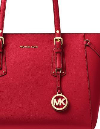 74d1363ca4ba2 Michael Michael Kors Voyager Medium Multifunction Top Zip Tote ...