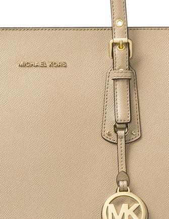 b82b5c6744ab Michael Michael Kors Voyager Medium Multifunction Top Zip Tote ...
