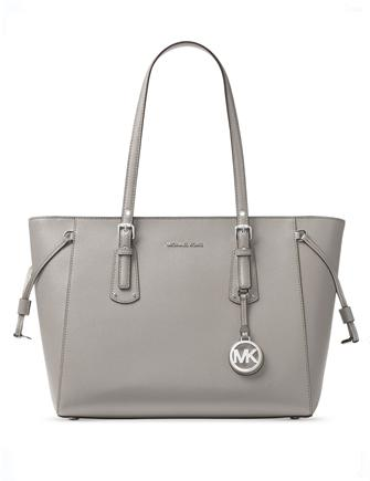 Michael Michael Kors Voyager Multi Function Top Zip Medium Tote