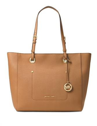 Michael Michael Kors Walsh Large East West Top Zip Tote