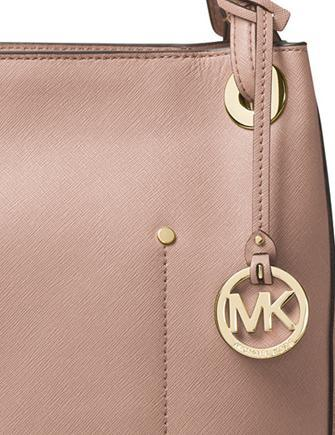 Michael Michael Kors Walsh Medium Shoulder Tote