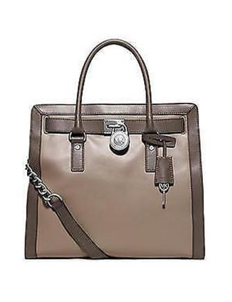 Michael Michael Kors Framed Out Large Colorblock Hamilton