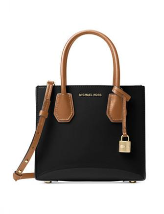 Michael Michael Kors  Studio Mercer Medium Messenger