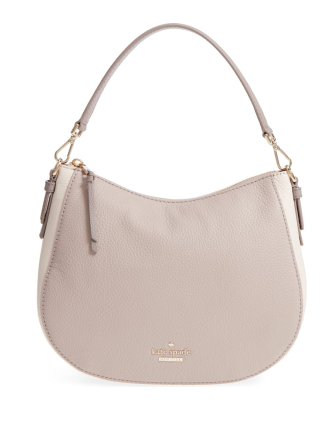 Kate Spade New York Jackson Street Small Mylie Hobo Shoulder Bag