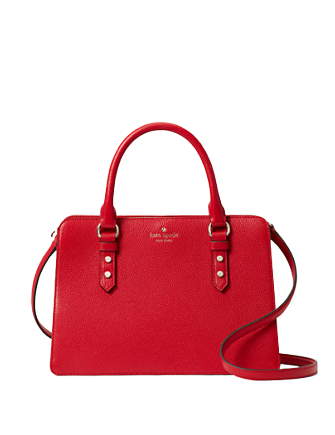 Kate Spade New York Mulberry Street Lise Satchel