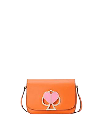 Kate Spade New York Nicola Twistlock Small Shoulder Bag