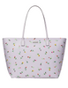 Kate Spade New York Shore Street Wild Flower Ditsy Margaretta tote