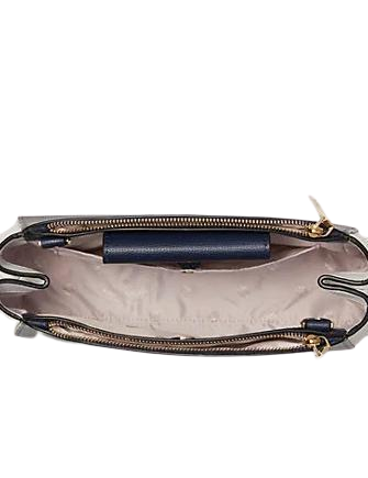Kate Spade New York Sydney Double Zip Crossbody