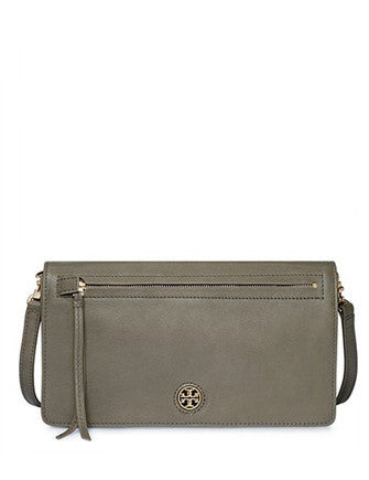 Tory Burch Brody Convertible Clutch Crossbody
