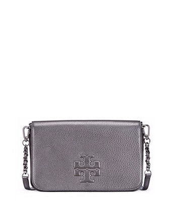 Tory Burch Thea Fold Over Clutch Crossbody