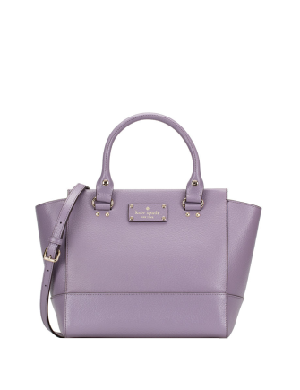 Kate Spade New York Wellesley Small Camryn Satchel