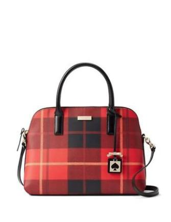 Kate Spade New York Small Rachelle Brightwater Drive Satchel