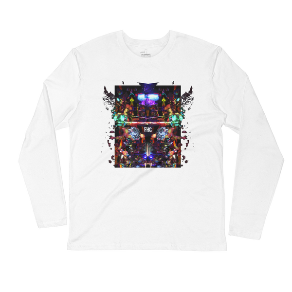 ARENA II LONG SLEEVE