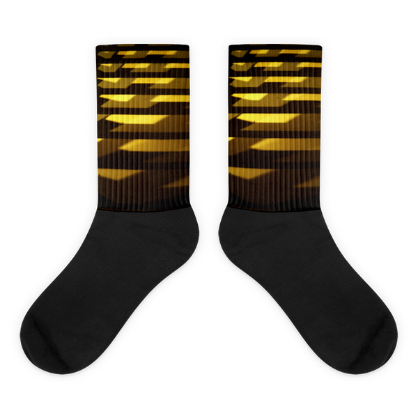 FHC TREASURE SOCKS