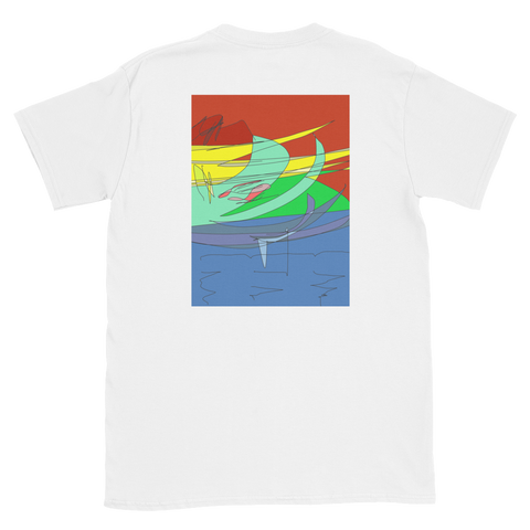 FHC RAFT T-SHIRT