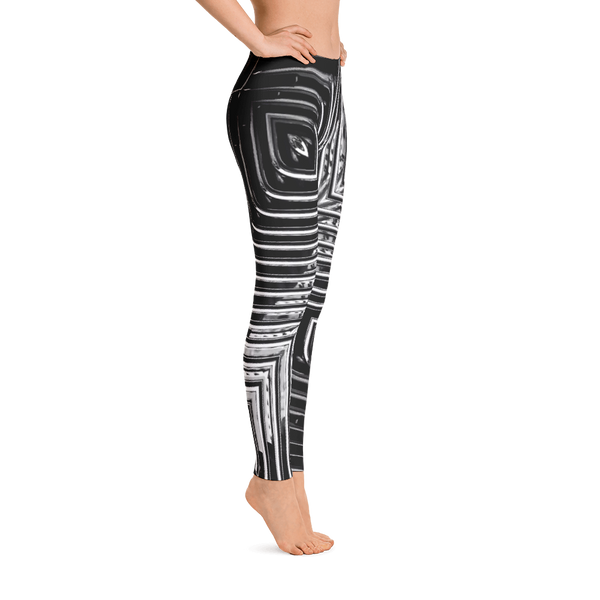FOCUS LEGGINGS