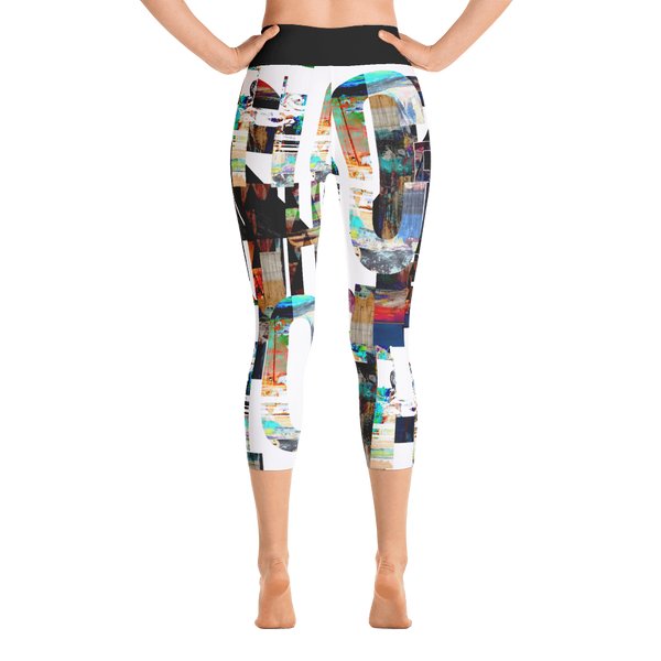 FHC TROPE CAPRI LEGGINGS