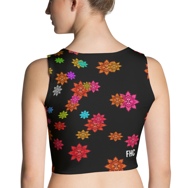 MYRIAD CROP TOP