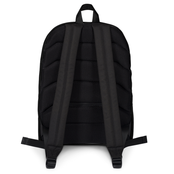 SHAKER BACKPACK