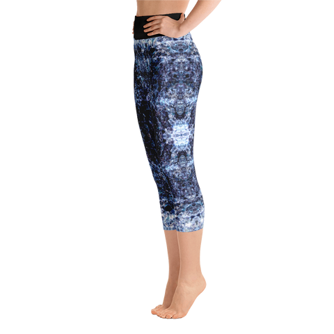 BLUEBEAM CAPRI LEGGINGS