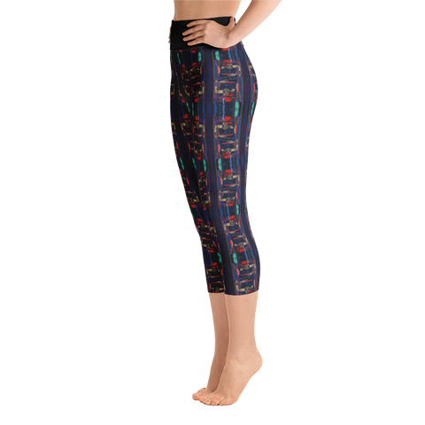FHC LASER CAPRI LEGGINGS