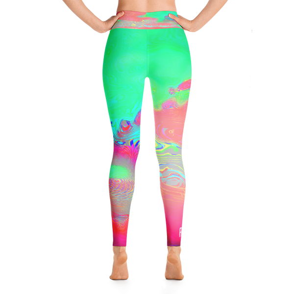 FREQUENCY LEGGINGS
