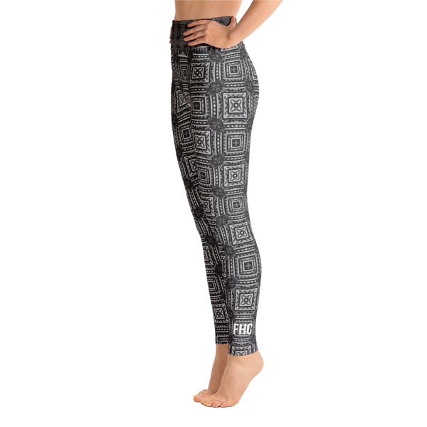 FRACTION LEGGINGS