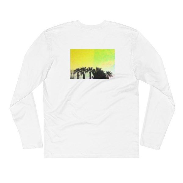 PAL LONG SLEEVE