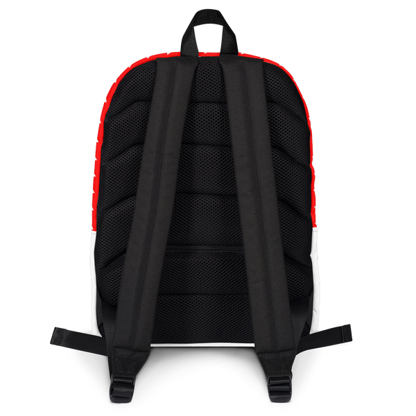 KEYS BACKPACK