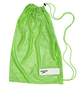 Speedoメッシュバッグ (Speedo Mesh Gear Bags)