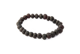 Baltic Amber bracelet cherry