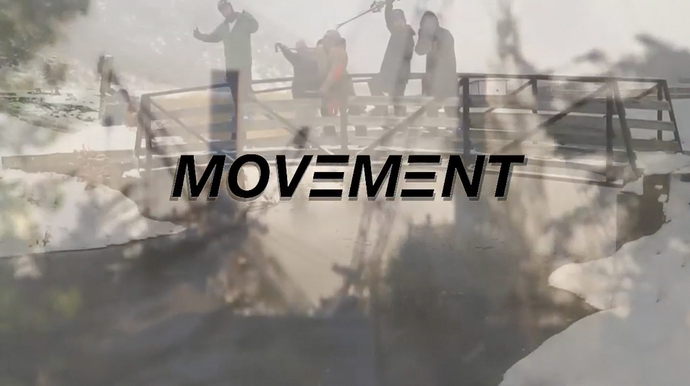 MOVEMENT Teaser