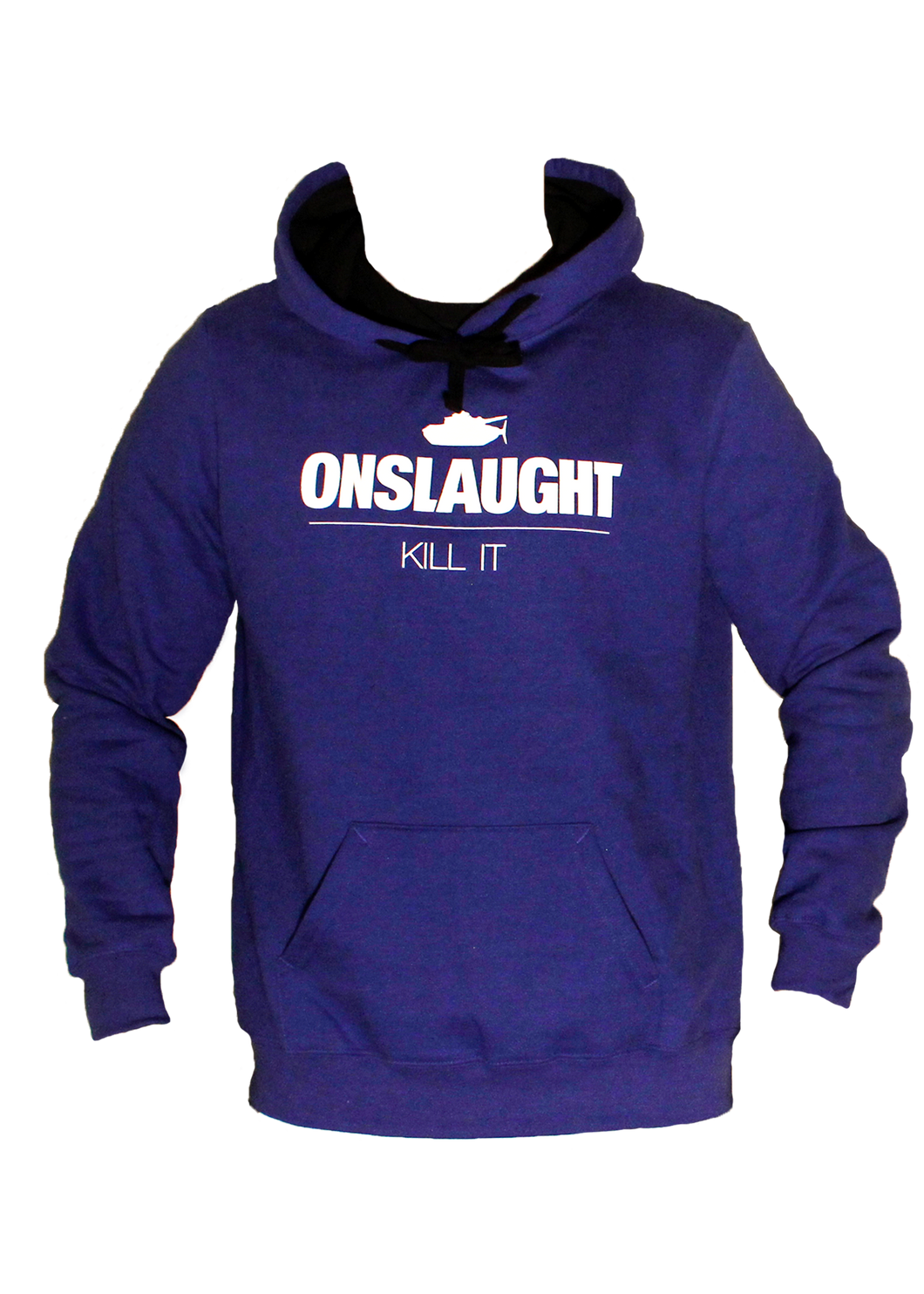 OnSlaught Ladies Hood