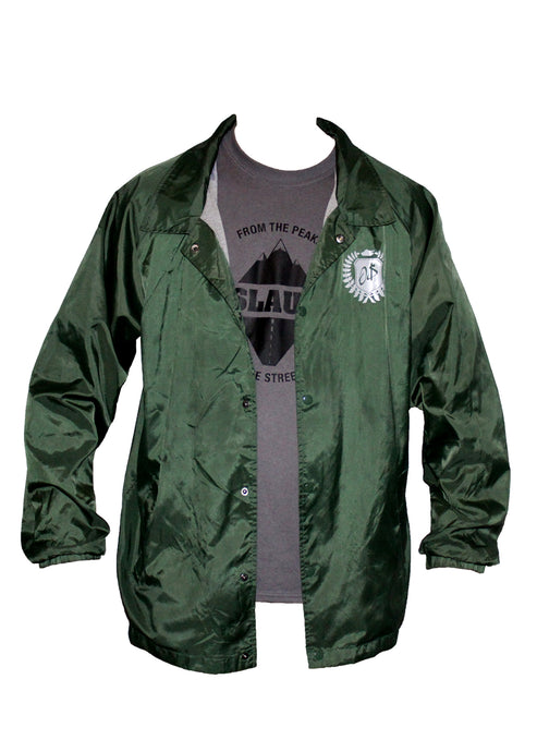 OnSlaught Coaches Jacket