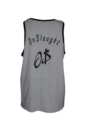OnSlaught Jersey Tank